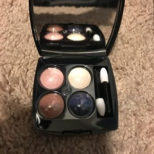 CHANEL Makeup - New Chanel eyeshadow